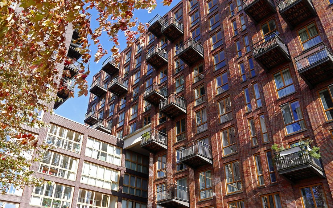 Fragmented governance architectures in Amsterdam